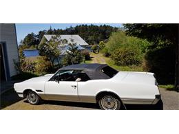 Picture of 1966 Cutlass Supreme located in Oregon - $15,000.00 - Q0S8