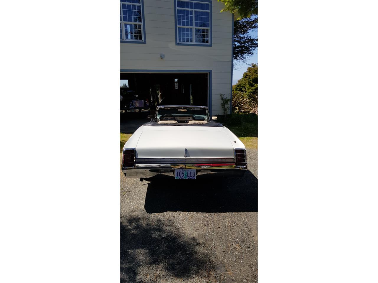 Large Picture of '66 Cutlass Supreme located in Port Orford Oregon Offered by a Private Seller - Q0S8