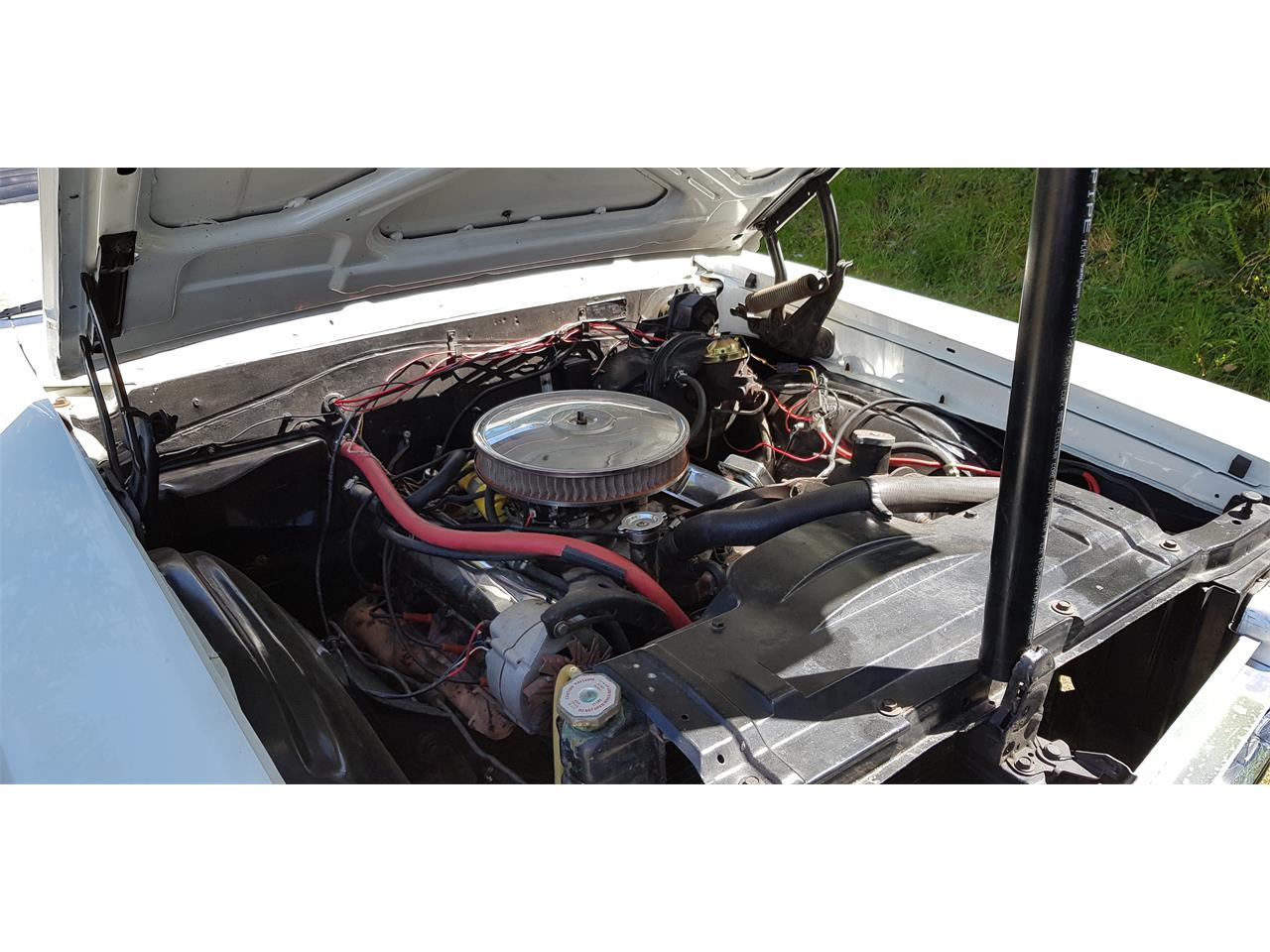 Large Picture of 1966 Oldsmobile Cutlass Supreme located in Port Orford Oregon - $15,000.00 Offered by a Private Seller - Q0S8