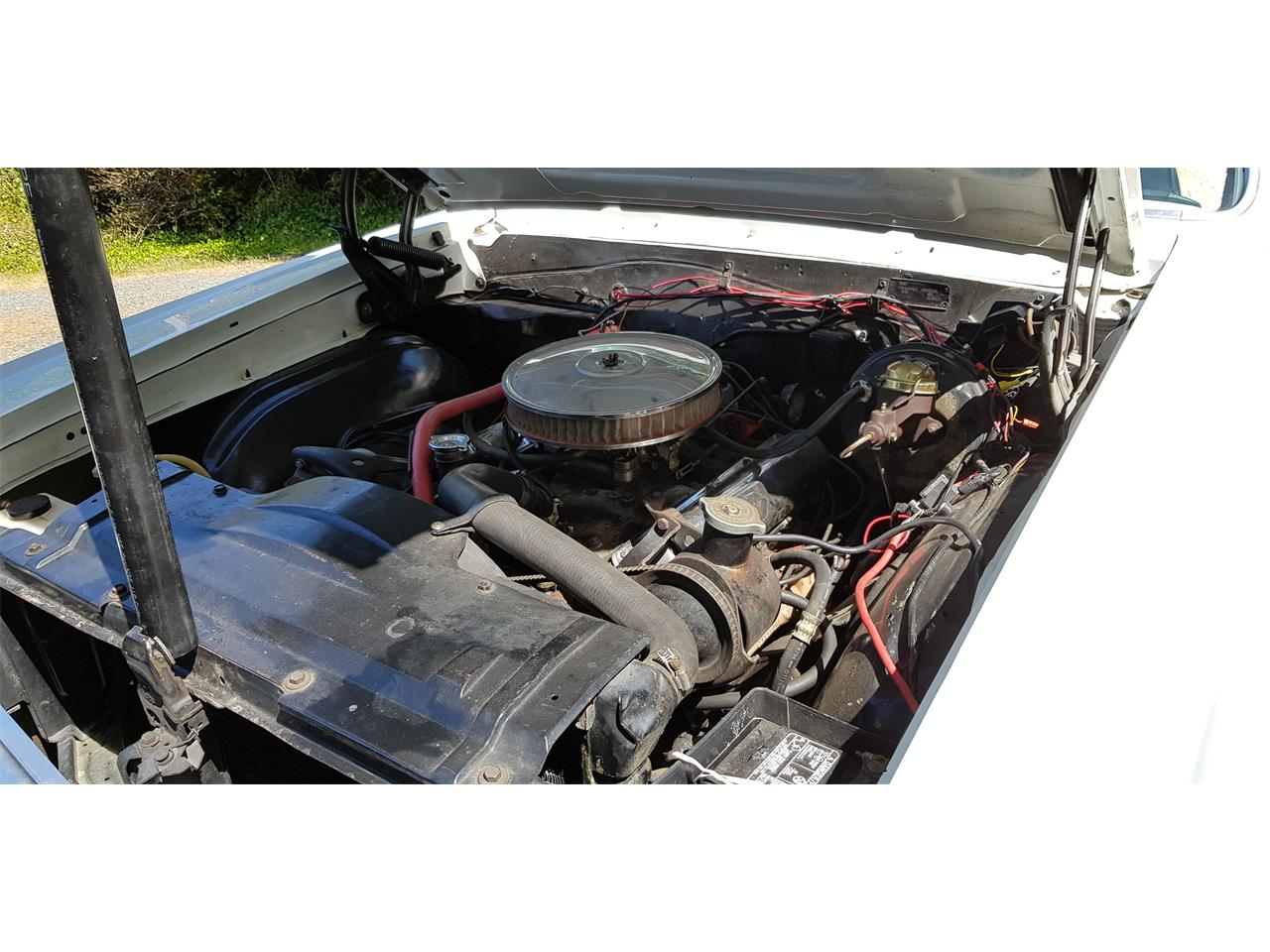 Large Picture of Classic 1966 Oldsmobile Cutlass Supreme located in Port Orford Oregon Offered by a Private Seller - Q0S8