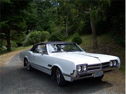 Picture of Classic 1966 Oldsmobile Cutlass Supreme - $15,000.00 - Q0S8