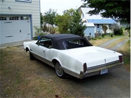 Picture of 1966 Oldsmobile Cutlass Supreme - Q0S8