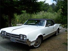 Picture of '66 Oldsmobile Cutlass Supreme Offered by a Private Seller - Q0S8