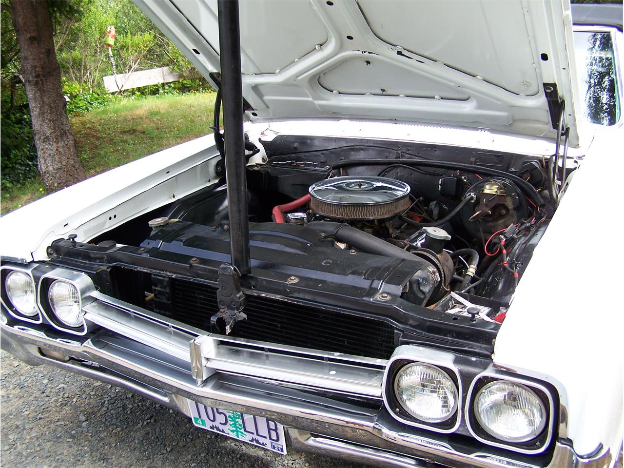 Large Picture of '66 Oldsmobile Cutlass Supreme located in Port Orford Oregon - $15,000.00 - Q0S8