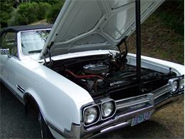 Picture of '66 Oldsmobile Cutlass Supreme located in Oregon Offered by a Private Seller - Q0S8