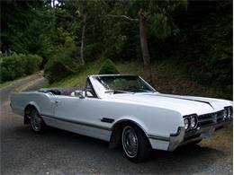 Picture of Classic 1966 Oldsmobile Cutlass Supreme - $15,000.00 Offered by a Private Seller - Q0S8