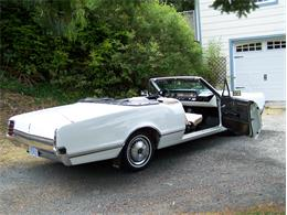 Picture of Classic 1966 Cutlass Supreme located in Oregon Offered by a Private Seller - Q0S8