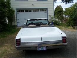 Picture of Classic 1966 Cutlass Supreme - $15,000.00 Offered by a Private Seller - Q0S8