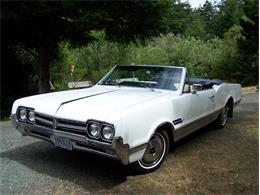 Picture of Classic '66 Cutlass Supreme - $15,000.00 - Q0S8