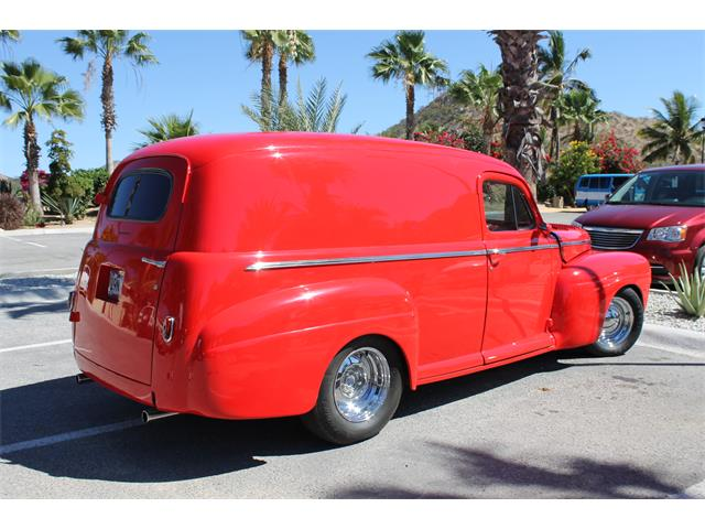 Picture of '47 Sedan Delivery - Q0SF