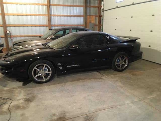 Picture of 1999 Firebird Offered by  - Q0SK