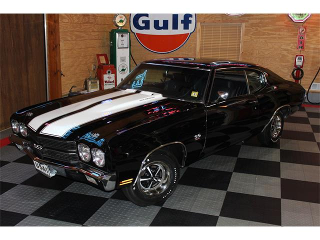 muscle cars chevelle