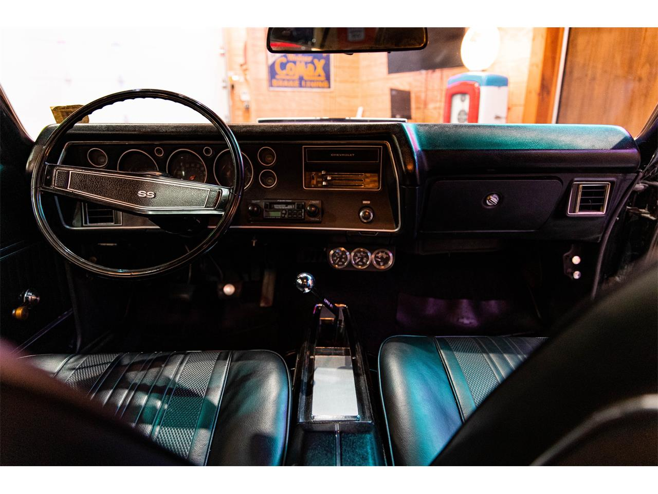 Large Picture of '70 Chevelle SS - Q0SW