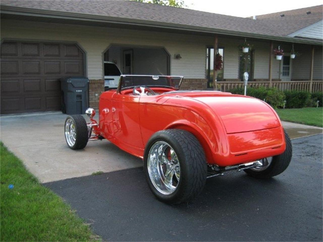 Large Picture of '32 Roadster - Q0TE