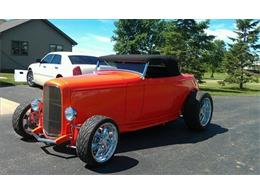 Picture of '32 Roadster - Q0TE