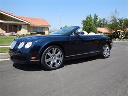 Picture of '07 Continental GTC - Q0TJ