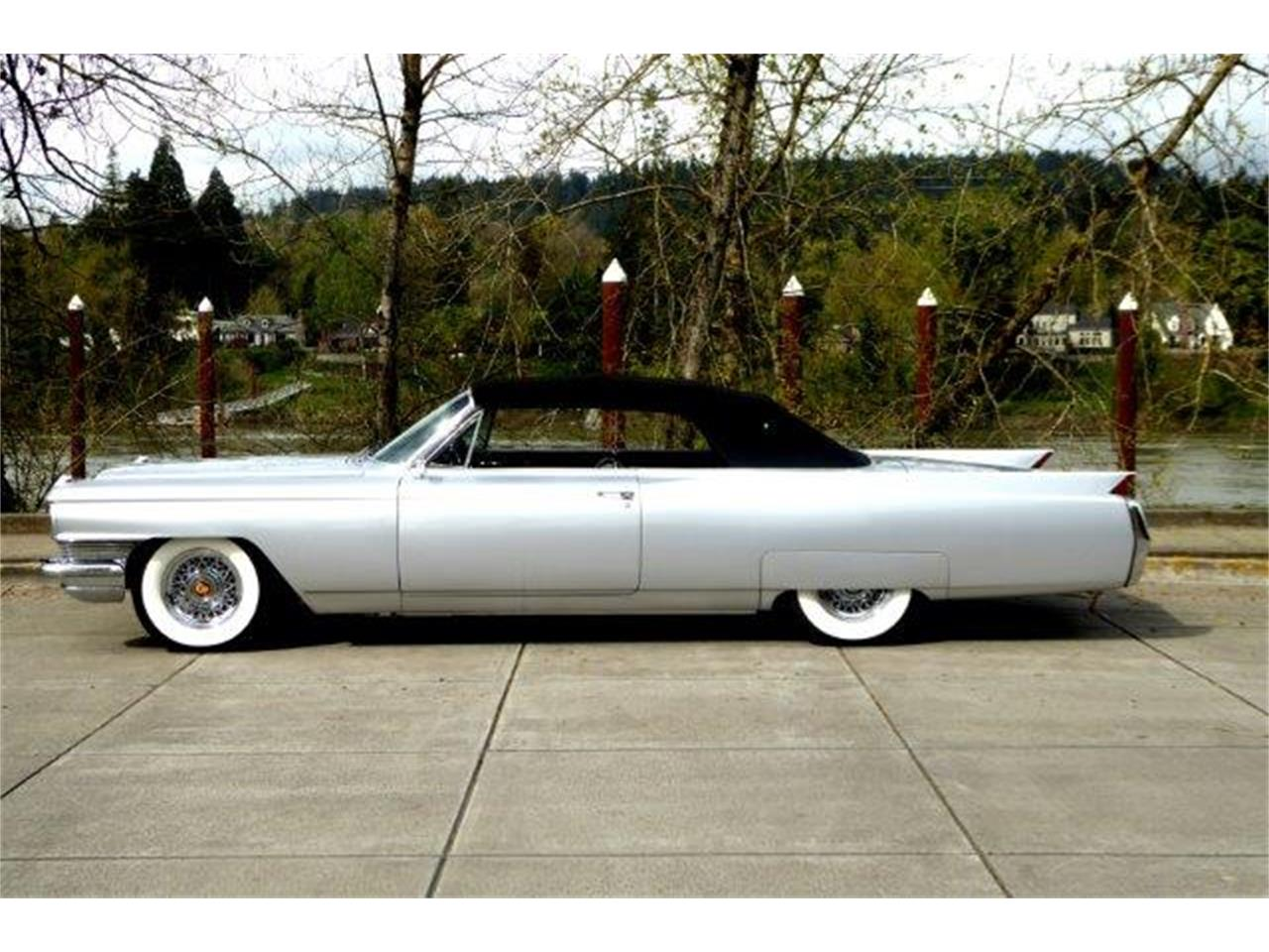 Large Picture of '64 Convertible - PXYK