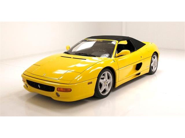 Picture of '96 F355 - Q0TP