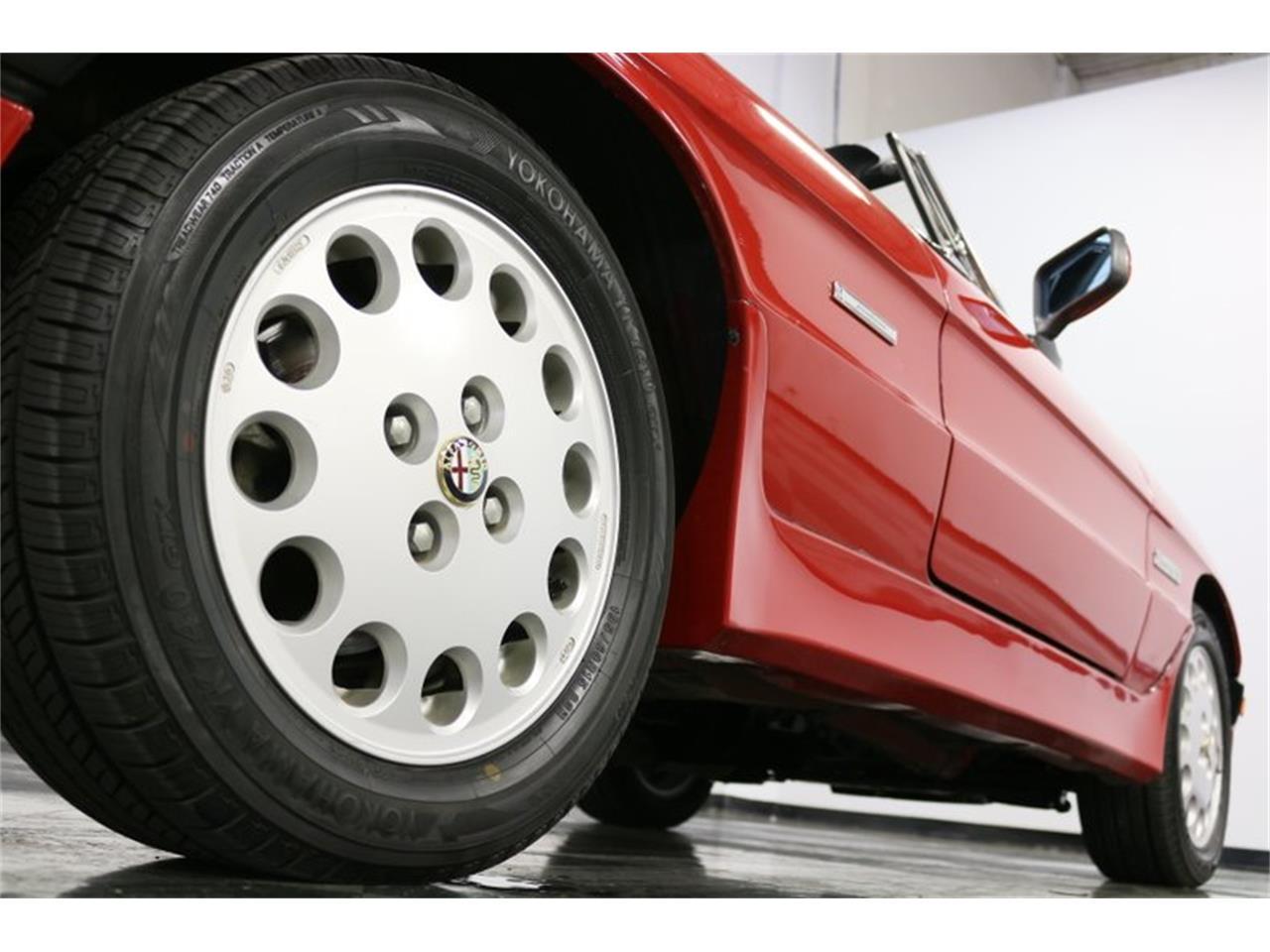 Large Picture of '86 Spider Quadrifoglio - Q0TR