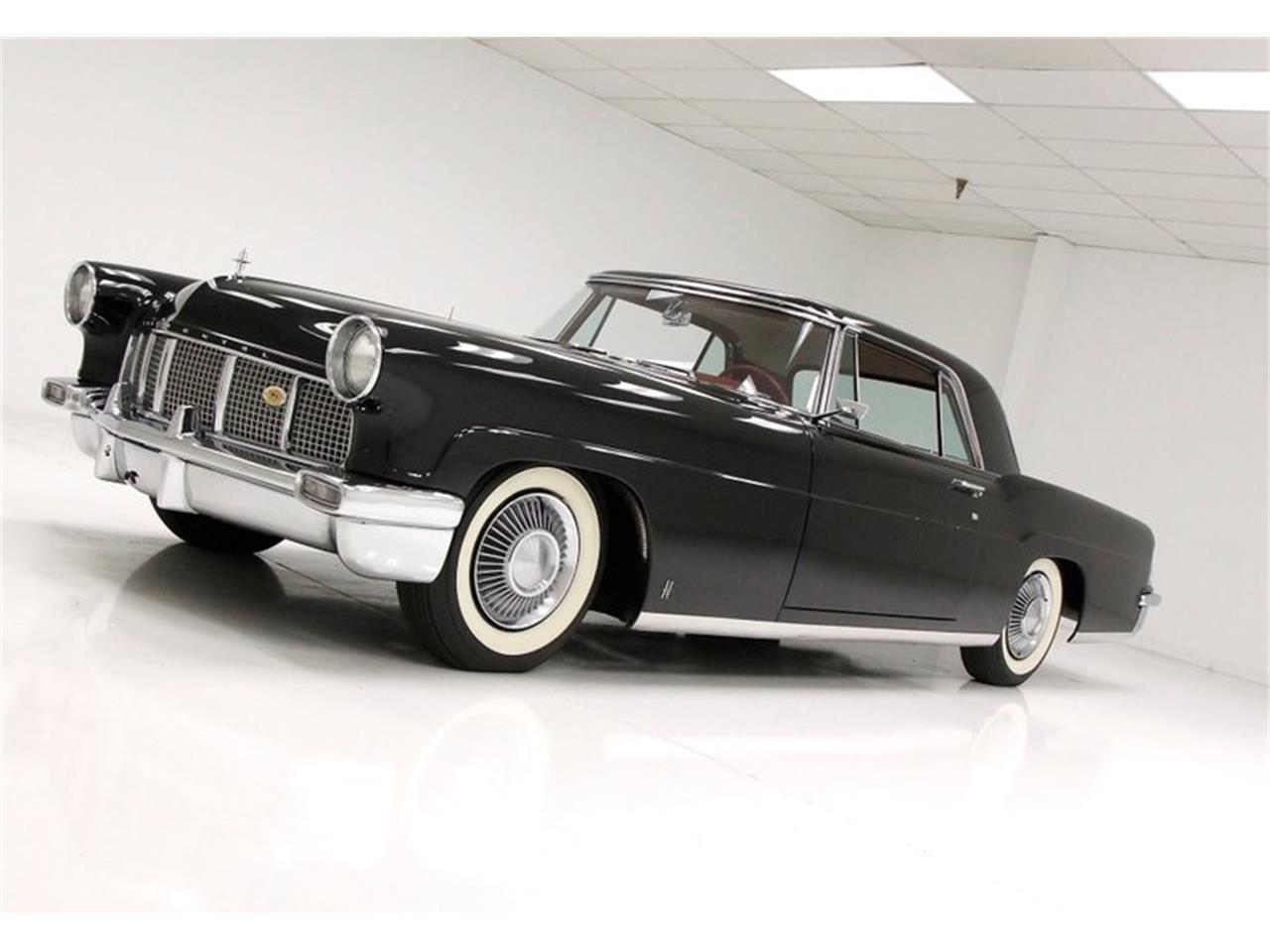 Large Picture of '56 Continental Mark II - Q0TT