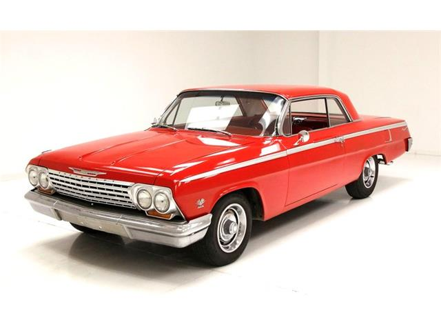 Picture of Classic '62 Chevrolet Impala - $49,000.00 - Q0TW