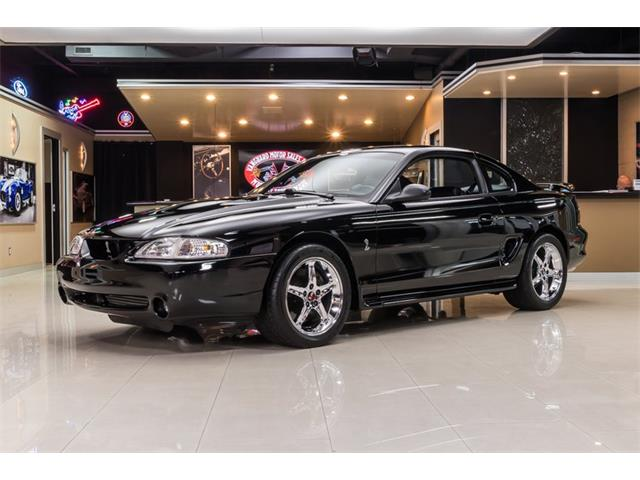 Picture of '97 Mustang - $54,900.00 - Q0TX