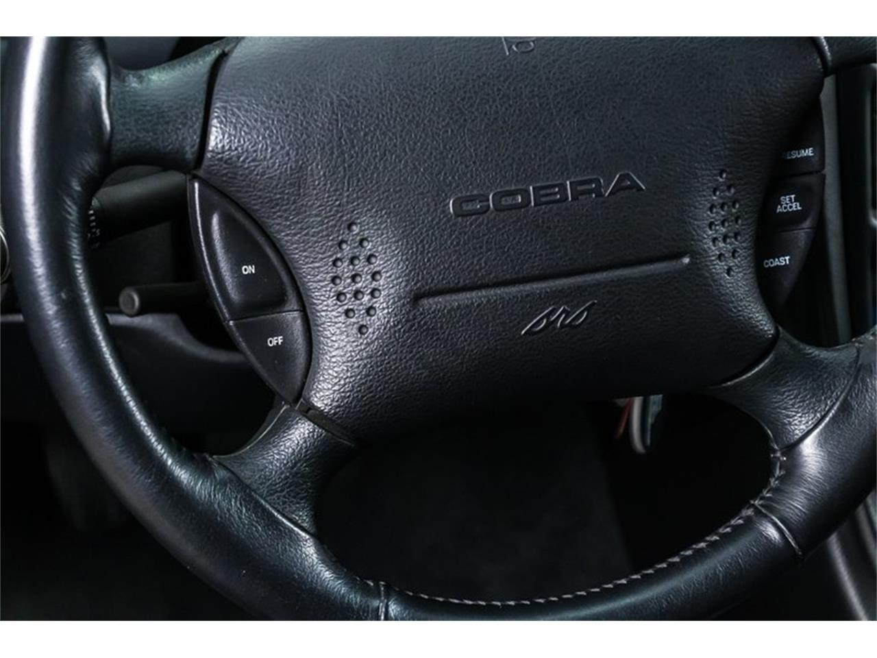 Large Picture of '97 Mustang - Q0TX