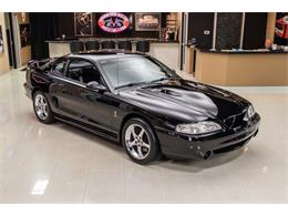 Picture of '97 Mustang - Q0TX