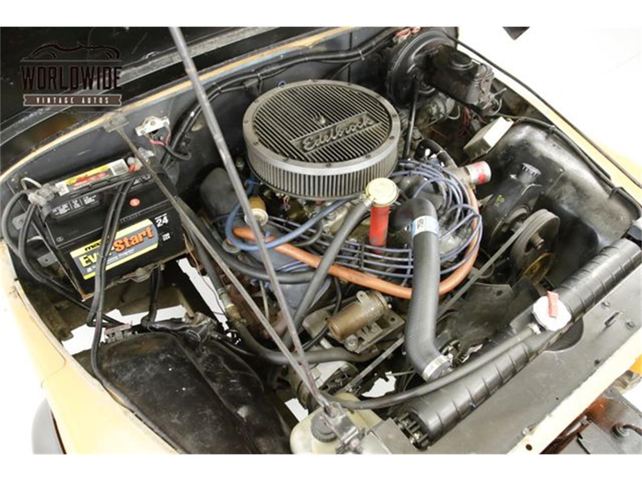 Large Picture of '78 CJ5 - Q0TZ