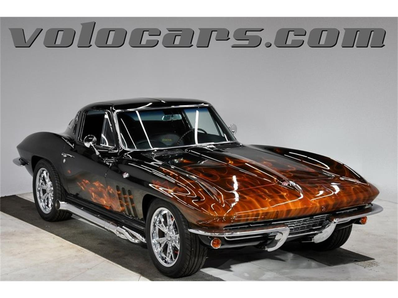 Large Picture of 1965 Chevrolet Corvette located in Volo Illinois Offered by Volo Auto Museum - Q0U1
