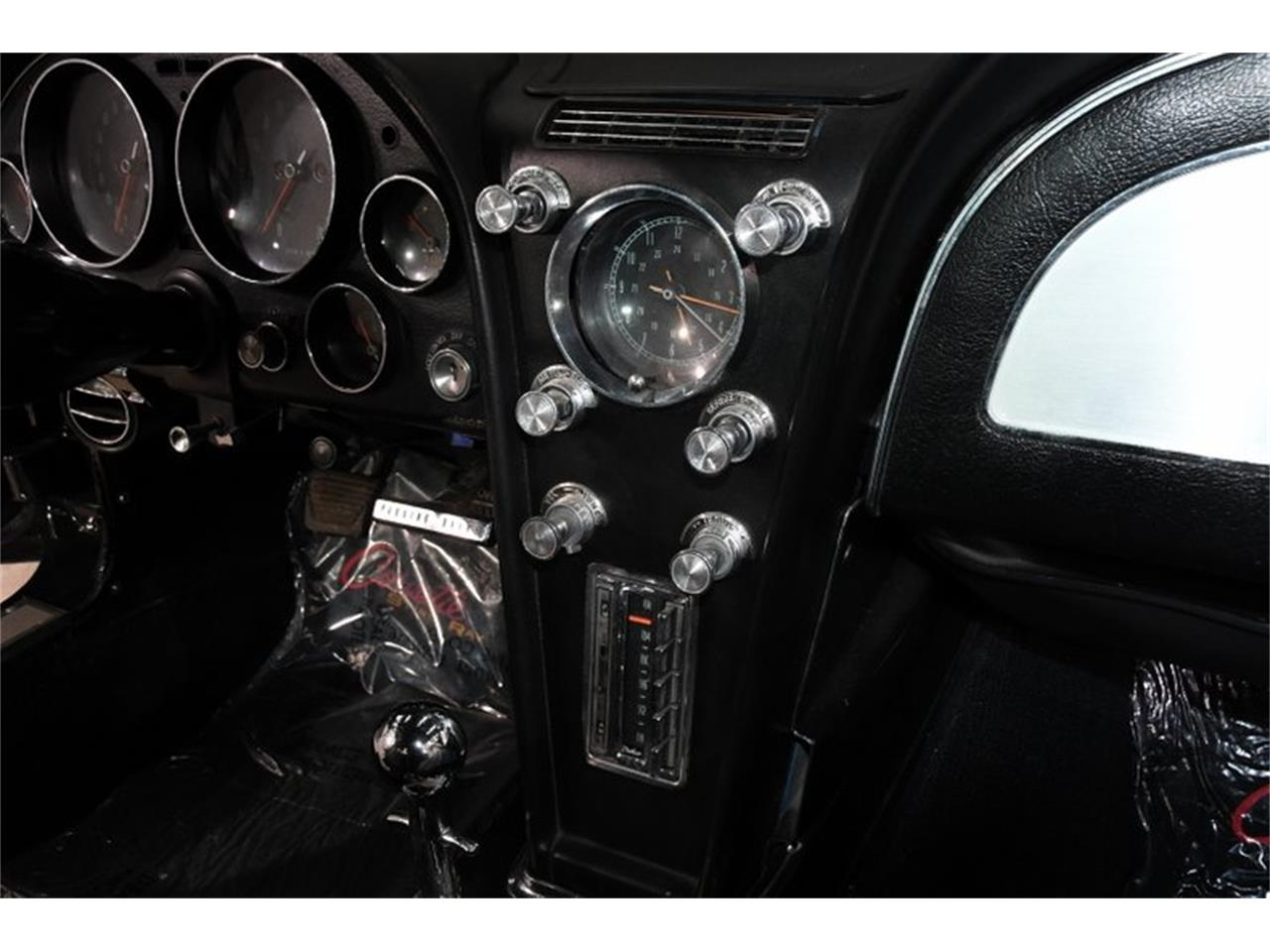 Large Picture of 1965 Chevrolet Corvette Offered by Volo Auto Museum - Q0U1