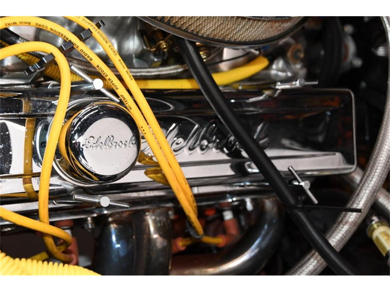 Large Picture of Classic 1965 Chevrolet Corvette located in Illinois - $49,998.00 Offered by Volo Auto Museum - Q0U1