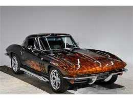 Picture of '65 Chevrolet Corvette Offered by Volo Auto Museum - Q0U1