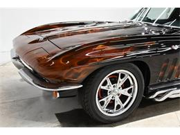 Picture of Classic '65 Corvette - $49,998.00 Offered by Volo Auto Museum - Q0U1