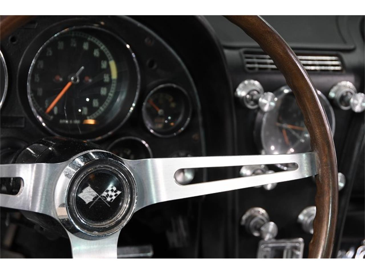 Large Picture of 1965 Corvette located in Illinois - $49,998.00 Offered by Volo Auto Museum - Q0U1