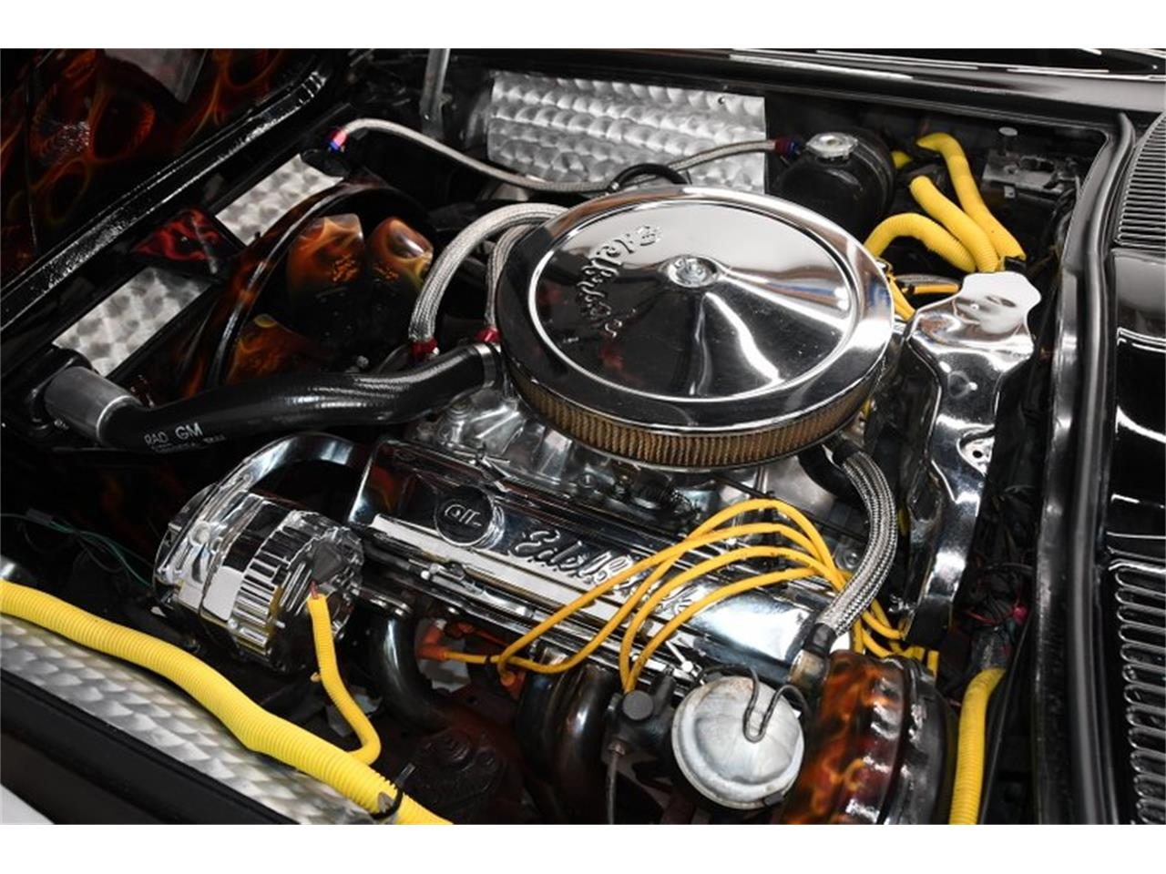 Large Picture of Classic '65 Chevrolet Corvette Offered by Volo Auto Museum - Q0U1