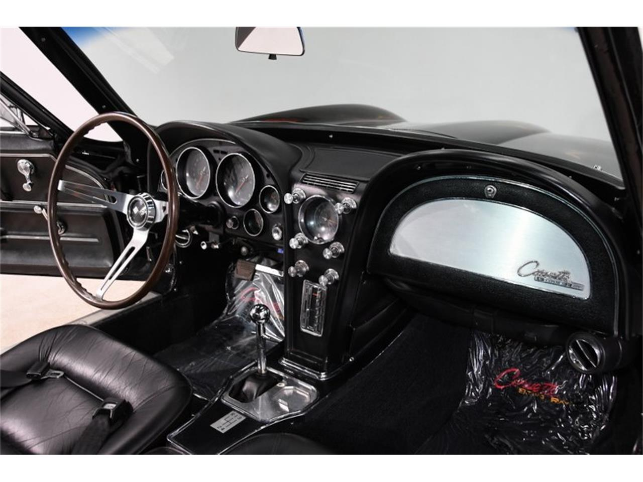 Large Picture of Classic '65 Corvette located in Illinois Offered by Volo Auto Museum - Q0U1