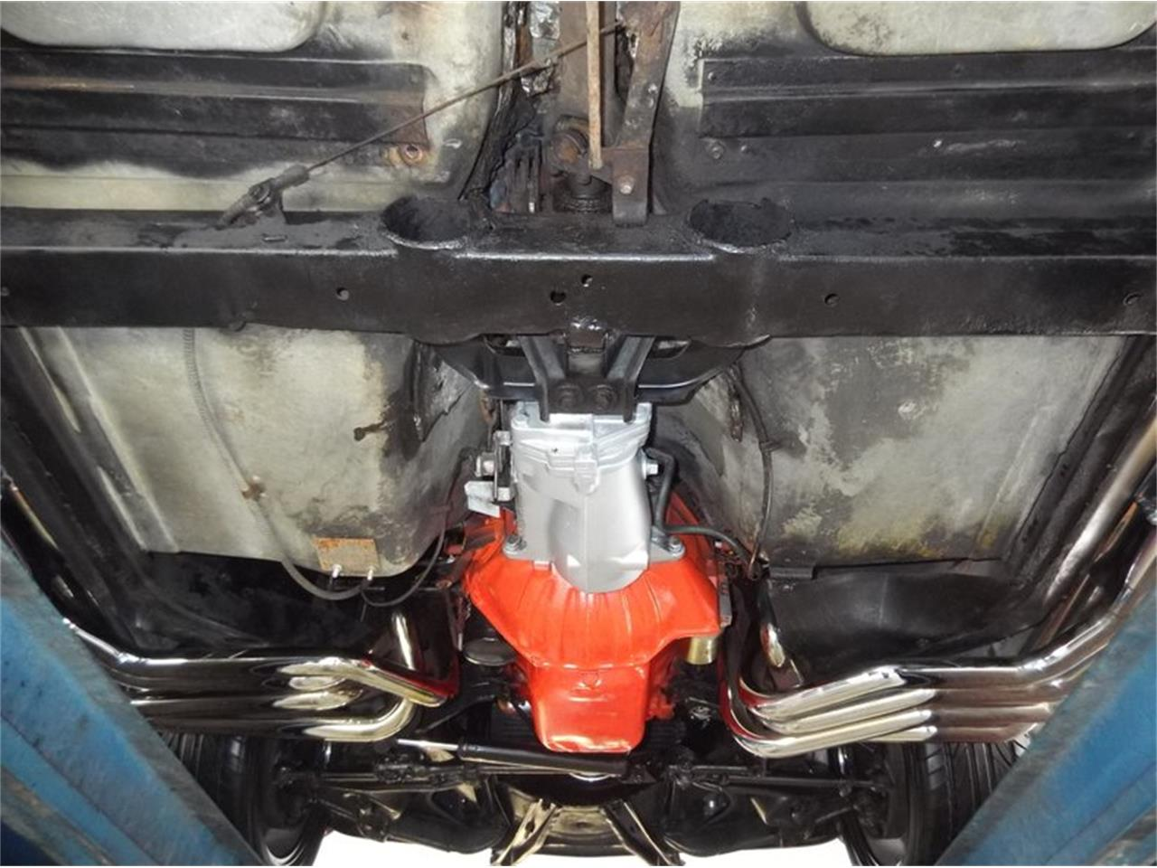 Large Picture of '65 Chevrolet Corvette located in Illinois Offered by Volo Auto Museum - Q0U1