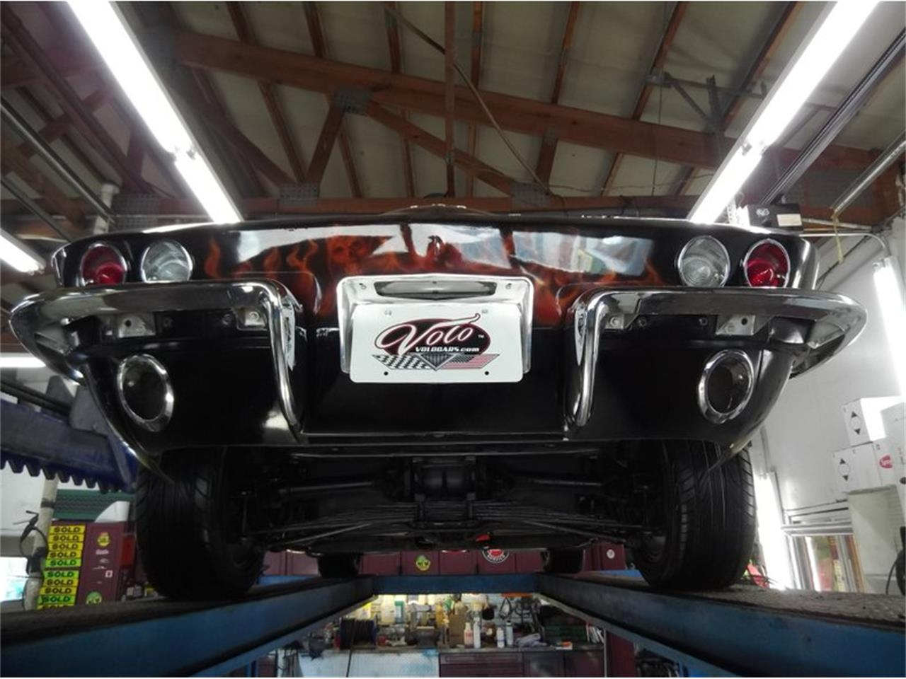 Large Picture of Classic '65 Corvette - $49,998.00 Offered by Volo Auto Museum - Q0U1