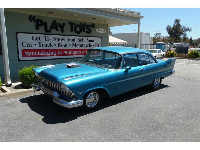 Picture of '57 Belvedere 2 - PXYO