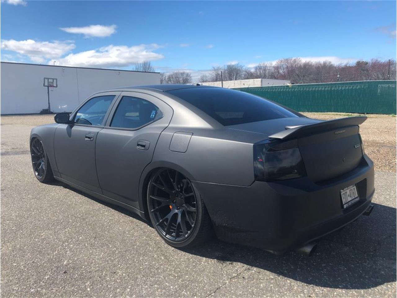 For Sale: 2006 Dodge Charger in West Babylon, New York