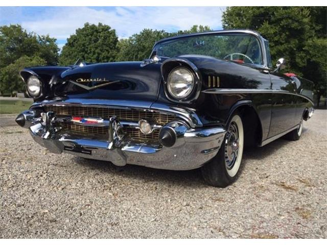 Picture of '57 Bel Air - Q0VC