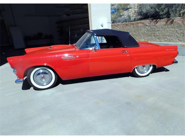 Picture of '55 Thunderbird - Q0VG