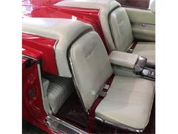 Picture of Classic '64 Ford Thunderbird located in Tulsa Oklahoma Offered by Leake Auction Company - Q0VV