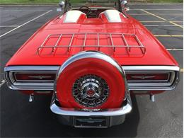 Picture of Classic '64 Thunderbird located in Oklahoma Auction Vehicle Offered by Leake Auction Company - Q0VV