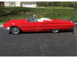 Picture of Classic 1964 Ford Thunderbird located in Oklahoma - Q0VV