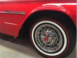 Picture of Classic '64 Ford Thunderbird located in Tulsa Oklahoma - Q0VV