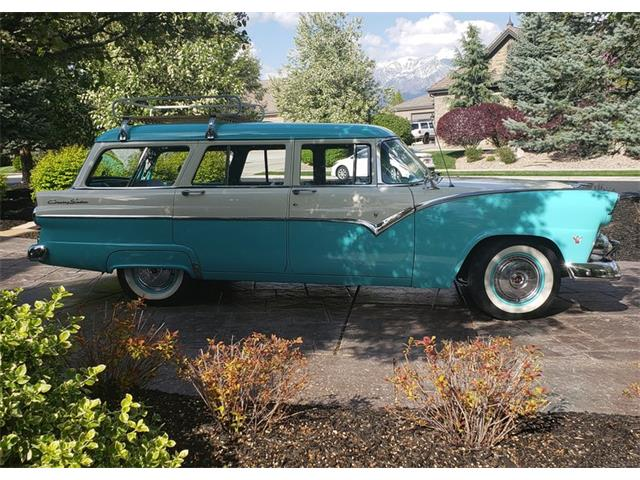 Picture of '55 Country Sedan - Q0VZ