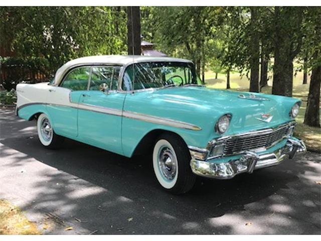 Picture of '56 Bel Air - Q0W1