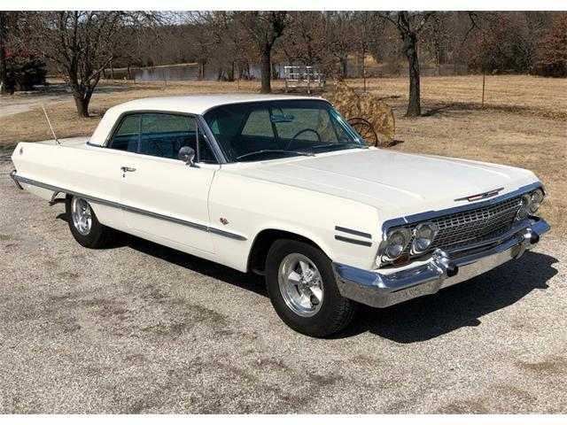 Picture of '63 Impala - Q0W4